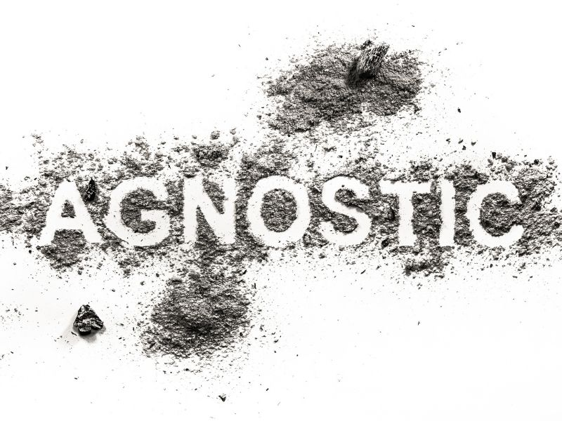Are Atheists Agnostic?